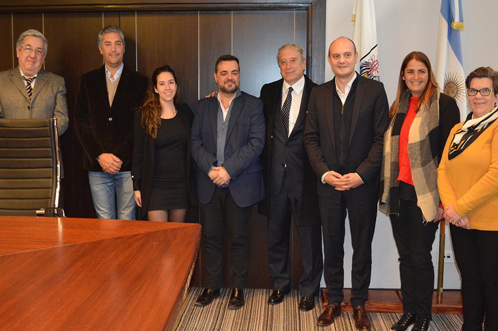 Pacto entre la UTTA y la Subsecretaría Porteña