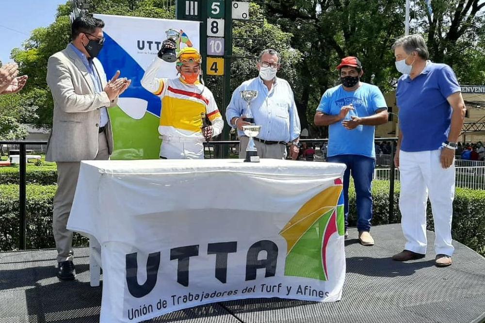 La Copa UTTA, de Neuquén a Tucumán